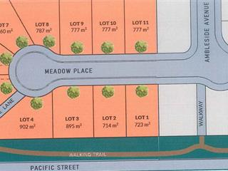 Lot for sale in Smithers - Town, Smithers, Smithers And Area, 3037 Meadow Place, 262563864 | Realtylink.org