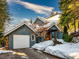 House for sale in Alpine Meadows, Whistler, Whistler, 8312 Mountain View Drive, 262564321 | Realtylink.org