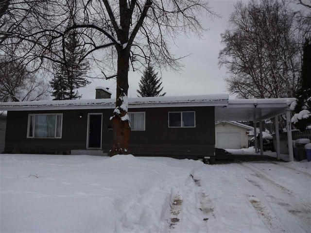 House for sale in Quesnel - Town, Quesnel, Quesnel, 271 Hoy Street, 262564190 | Realtylink.org