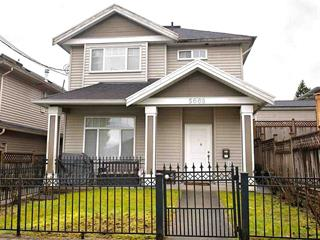 1/2 Duplex for sale in Central BN, Burnaby, Burnaby North, 5668 Hardwick Street, 262564111 | Realtylink.org