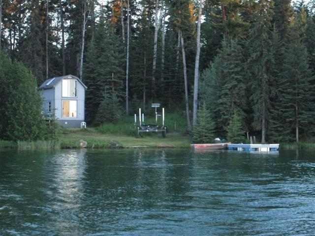 Recreational Property for sale in Bridge Lake/Sheridan Lake, Bridge Lake, 100 Mile House, 7452 Sheridan West Fsr Road, 262564265 | Realtylink.org