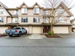 Townhouse for sale in Vedder S Watson-Promontory, Chilliwack, Sardis, 49 5556 Peach Road, 262563514 | Realtylink.org