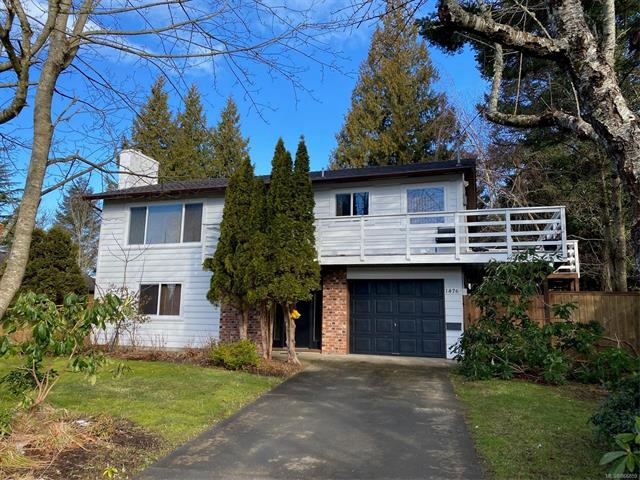 House for sale in Comox, Comox (Town Of), 1476 Balmoral Ave, 866859   Realtylink.org