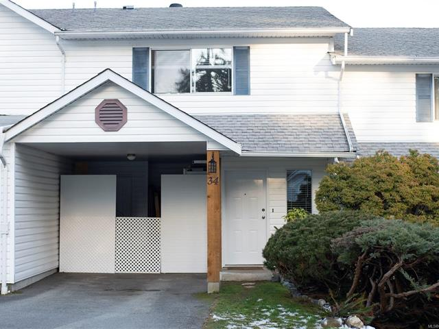 Townhouse for sale in Ladysmith, Ladysmith, 34 711 Malone Rd, 866801 | Realtylink.org