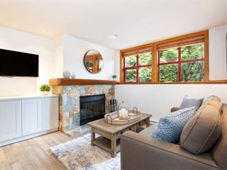 Townhouse for sale in Benchlands, Whistler, Whistler, 11 4652 Blackcomb Way, 262563888 | Realtylink.org