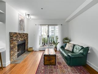 Apartment for sale in Hastings, Vancouver, Vancouver East, 210 2238 Eton Street, 262563856 | Realtylink.org