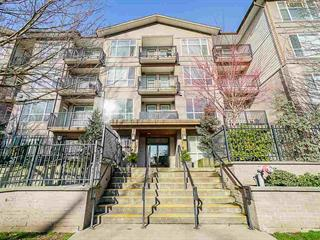 Apartment for sale in Central Pt Coquitlam, Port Coquitlam, Port Coquitlam, 304 2343 Atkins Avenue, 262563567 | Realtylink.org