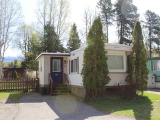 Manufactured Home for sale in Terrace - City, Terrace, Terrace, 25 4625 Graham Avenue, 262563782   Realtylink.org