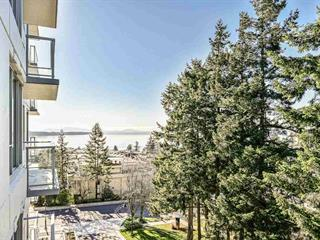 Apartment for sale in White Rock, South Surrey White Rock, 502 15165 Thrift Avenue, 262555669 | Realtylink.org