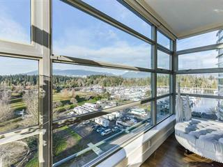 Apartment for sale in Coal Harbour, Vancouver, Vancouver West, 804 1790 Bayshore Drive, 262563747 | Realtylink.org