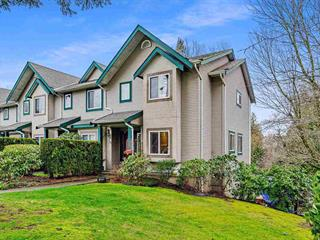 Townhouse for sale in Central Abbotsford, Abbotsford, Abbotsford, 8 3220 Trafalgar Street, 262562173 | Realtylink.org