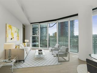 Apartment for sale in Yaletown, Vancouver, Vancouver West, 584 87 Nelson Street, 262564005   Realtylink.org
