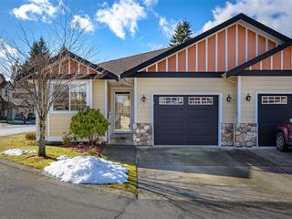 Townhouse for sale in Courtenay, Courtenay City, 9 2728 1st St, 866851 | Realtylink.org