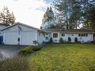 House for sale in West Central, Maple Ridge, Maple Ridge, 21678 Mountainview Crescent, 262564065 | Realtylink.org
