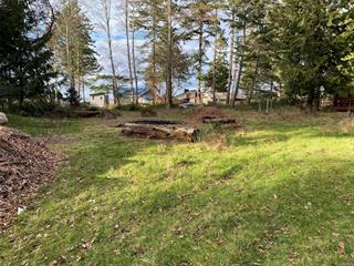 Lot for sale in Hornby Island, Hornby Island, 7990 Anderson Dr, 866901 | Realtylink.org