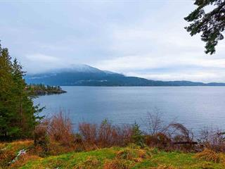 Lot for sale in Bowen Island, Bowen Island, 891 Hummingbird Lane, 262564048 | Realtylink.org
