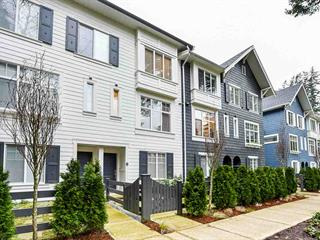 Townhouse for sale in Pacific Douglas, Surrey, South Surrey White Rock, 84 158 171 Street, 262562241 | Realtylink.org