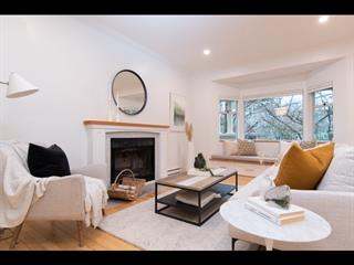 Townhouse for sale in Mount Pleasant VW, Vancouver, Vancouver West, 36 W 14th Avenue, 262563468 | Realtylink.org