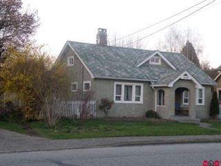 House for sale in Chilliwack E Young-Yale, Chilliwack, Chilliwack, 46131 First Avenue, 262563138 | Realtylink.org