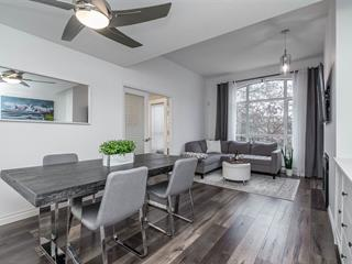 Apartment for sale in Central Pt Coquitlam, Port Coquitlam, Port Coquitlam, 423 2551 Parkview Lane, 262562561 | Realtylink.org