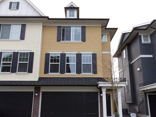 Townhouse for sale in Agassiz, Agassiz, 16 1640 Mackay Crescent, 262563302 | Realtylink.org