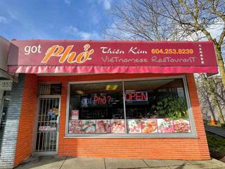 Business for sale in Grandview Woodland, Vancouver, Vancouver East, 2523 Nanaimo Street, 224941844   Realtylink.org