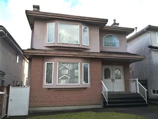 House for sale in Grandview Woodland, Vancouver, Vancouver East, 2168 E 8th Avenue, 262563419 | Realtylink.org