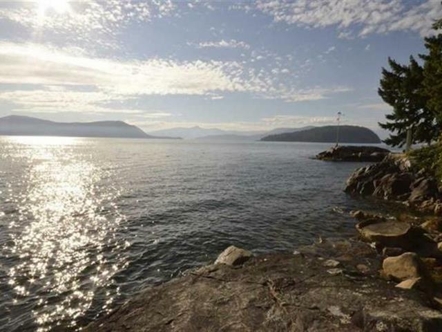 Lot for sale in Lions Bay, West Vancouver, West Vancouver, Lot 2 Strachan Point Road, 262563347 | Realtylink.org