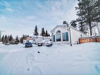Manufactured Home for sale in Smithers - Rural, Smithers, Smithers And Area, 7 95 Laidlaw Road, 262562908 | Realtylink.org