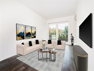 Apartment for sale in Cambie, Vancouver, Vancouver West, 102 5383 Cambie Street, 262546061 | Realtylink.org