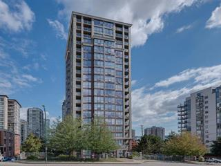 Apartment for sale in Downtown NW, New Westminster, New Westminster, 703 850 Royal Avenue, 262562880 | Realtylink.org