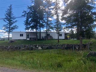 Manufactured Home for sale in 150 Mile House, Williams Lake, 3230-3238 Hinsche Road, 262562653 | Realtylink.org