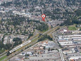 Commercial Land for sale in Abbotsford West, Abbotsford, Abbotsford, 31648 South Fraser Way, 224941827 | Realtylink.org
