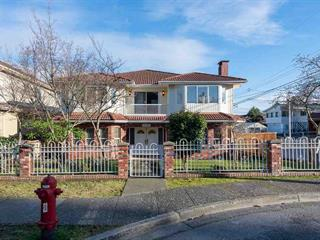 House for sale in Collingwood VE, Vancouver, Vancouver East, 5550 Slocan Street, 262563014 | Realtylink.org