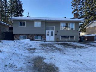House for sale in Fraserview, Prince George, PG City West, 1445 Van Bien Avenue, 262562984 | Realtylink.org
