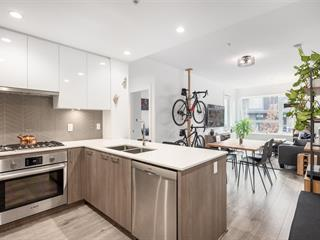 Apartment for sale in Mosquito Creek, North Vancouver, North Vancouver, 106 715 W 15th Street, 262562976 | Realtylink.org
