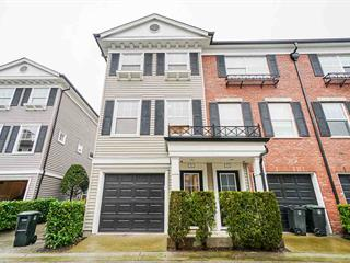 Townhouse for sale in South Meadows, Pitt Meadows, Pitt Meadows, 52 11067 Barnston View Road, 262562918 | Realtylink.org