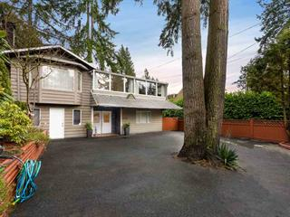 House for sale in Canyon Heights NV, North Vancouver, North Vancouver, 4040 Capilano Road, 262562920   Realtylink.org
