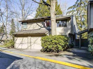 Townhouse for sale in Burnaby Lake, Burnaby, Burnaby South, 5872 Mayview Circle, 262563637 | Realtylink.org