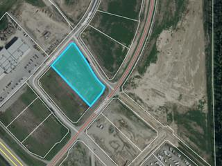 Commercial Land for sale in Danson, Prince George, PG City South East, 7240 Boundary Avenue, 224941847 | Realtylink.org
