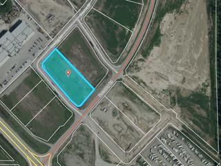 Commercial Land for sale in Danson, Prince George, PG City South East, 7370 Boundary Avenue, 224941848 | Realtylink.org