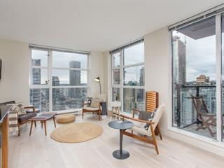 Apartment for sale in Downtown VW, Vancouver, Vancouver West, 2308 1199 Seymour Street, 262563564 | Realtylink.org