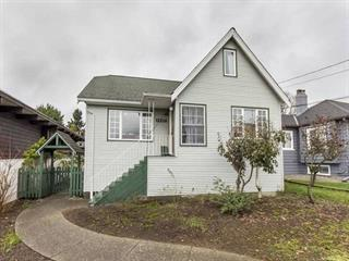 House for sale in West End NW, New Westminster, New Westminster, 1627 Dublin Street, 262562696 | Realtylink.org