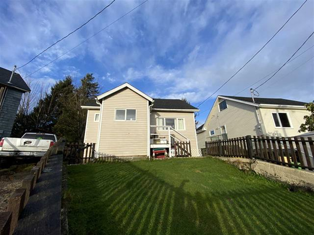 House for sale in Prince Rupert - City, Prince Rupert City, Prince Rupert, 1659 Herman Place, 262563163 | Realtylink.org
