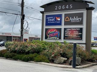 Retail for lease in Langley City, Langley, Langley, 105 20645 Langley Bypass, 224941853 | Realtylink.org