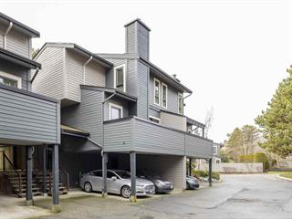 Townhouse for sale in Champlain Heights, Vancouver, Vancouver East, 7366 Pinnacle Court, 262563648 | Realtylink.org