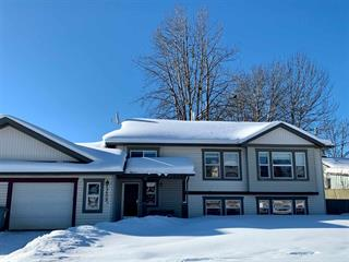 1/2 Duplex for sale in Fort Nelson -Town, Fort Nelson, Fort Nelson, B 4609 Boundary Road, 262562727 | Realtylink.org
