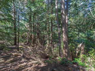Lot for sale in Gabriola Island (Vancouver Island), Gabriola Island (Vancouver Island), Lt 72 Dunshire Dr, 866811 | Realtylink.org