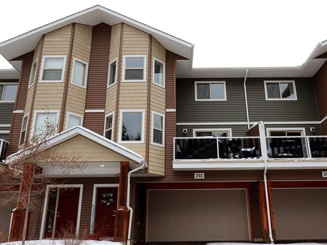 Townhouse for sale in Lower College, Prince George, PG City South, 203 7400 Creekside Way, 262562843 | Realtylink.org