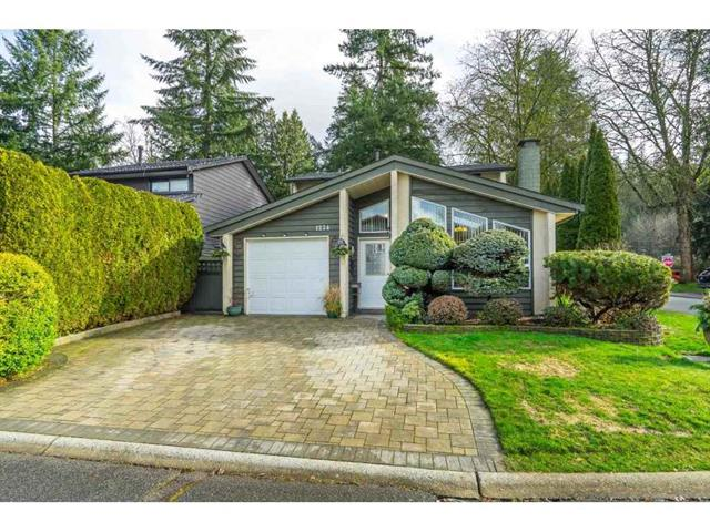House for sale in River Springs, Coquitlam, Coquitlam, 1224 Oxbow Way, 262563867 | Realtylink.org